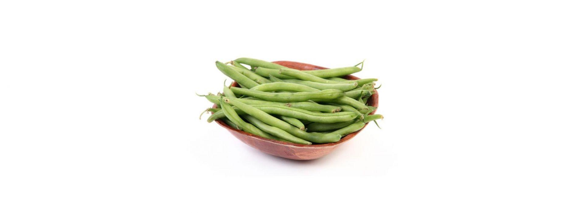 Beans Sugar Snaps