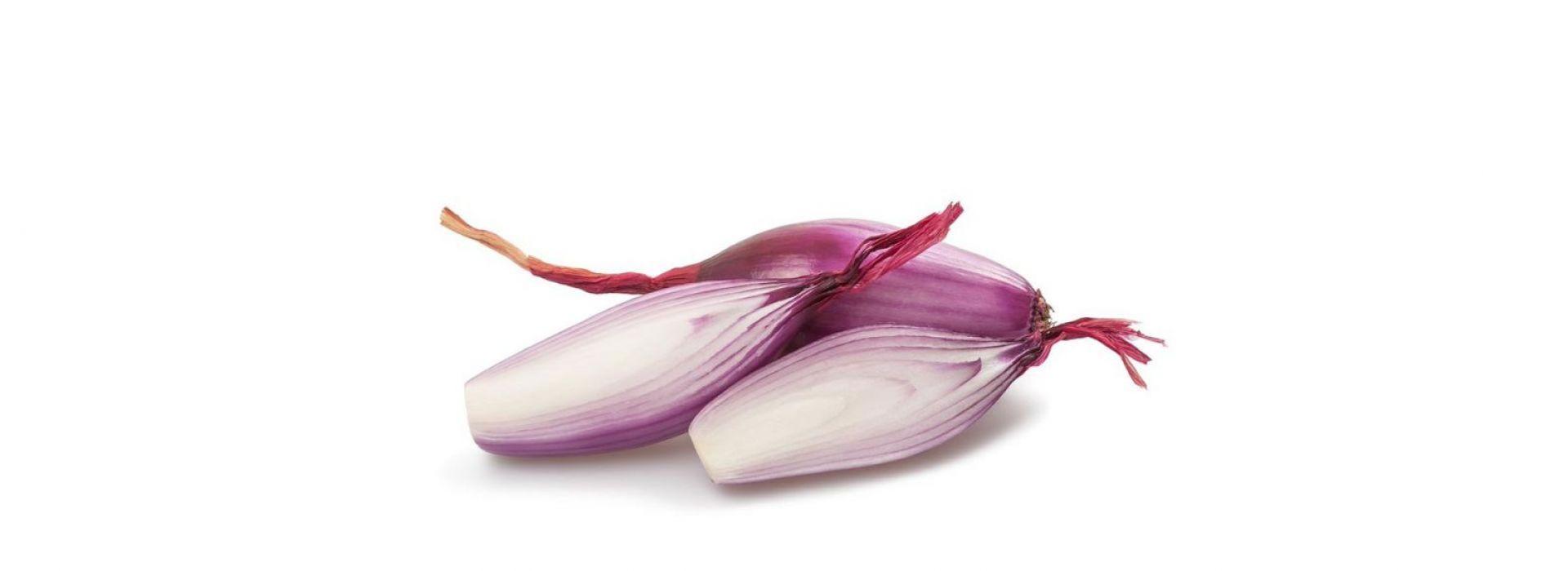Onion Shallots Banana