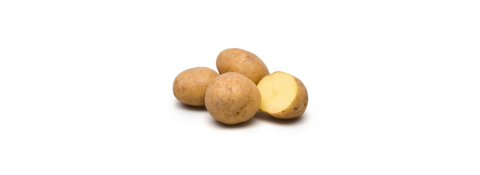 Potatoes Agata