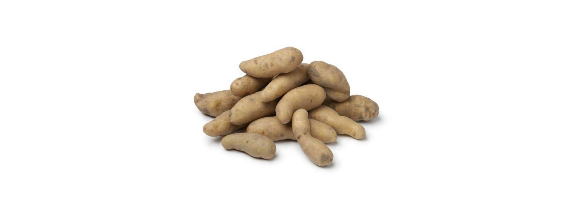 Potatoes Ratte