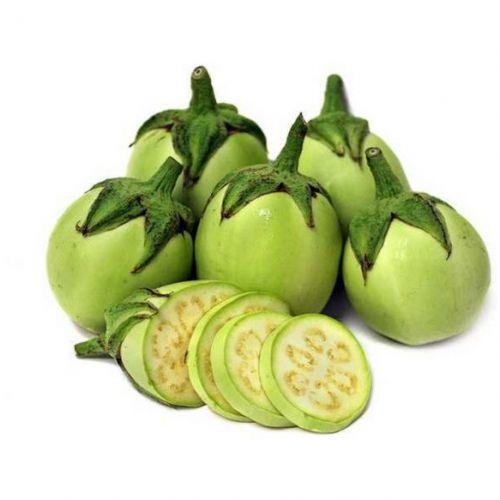 Baby Thai Eggplant